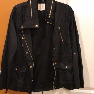 New Copper key black jacket